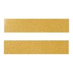 Золото металлик ZP-8050 Кромка д/МДФ УФ (22х1)