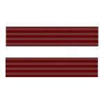 Бордовая полоса (напыление) ХZ-32602 Кромка д/МДФ УФ (22х1,3)
