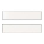 Белый металлик ZP-8126 Кромка д/МДФ УФ (22х2)