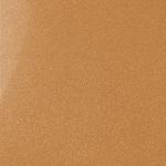 Персиковый металик ZP-8110 МДФ глянец (2440х1200х18)