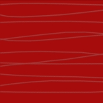 Красная волна XZ-31301 МДФ глянец с напылением (2440х1200х18)