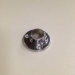 д-16 Штангодерж метал хром (Фланец усиленный
