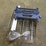 Сушка на 700 хром  GTV