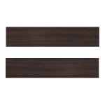 Бук тирольский шоколадный N01/1 Кромка (42х2) Polkemic
