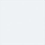Белый гладкий 110 SM ЛДСП (2800х2070х16) Kronospan РБ