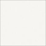 Белый Фасадный 101 PE ЛДСП (2800х2070х18) Kronospan РБ