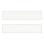 Белый базовый N50ST22 Кромка (42х2) Polkemic