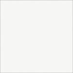 Белый премиум W1000 ST18 ЛДСП (2800х2070х18) EGGER