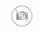 Нога кухонная 95-115мм, регулируемая с клипсой (КОМПЛЕКТ 2 НОГИ+1 КЛИПСА) РАЗБОРНАЯ